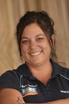 Staff Profile: Rebecca